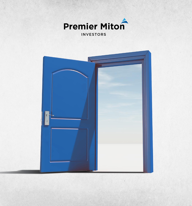 Marketing banner image for Premier Miton Investors