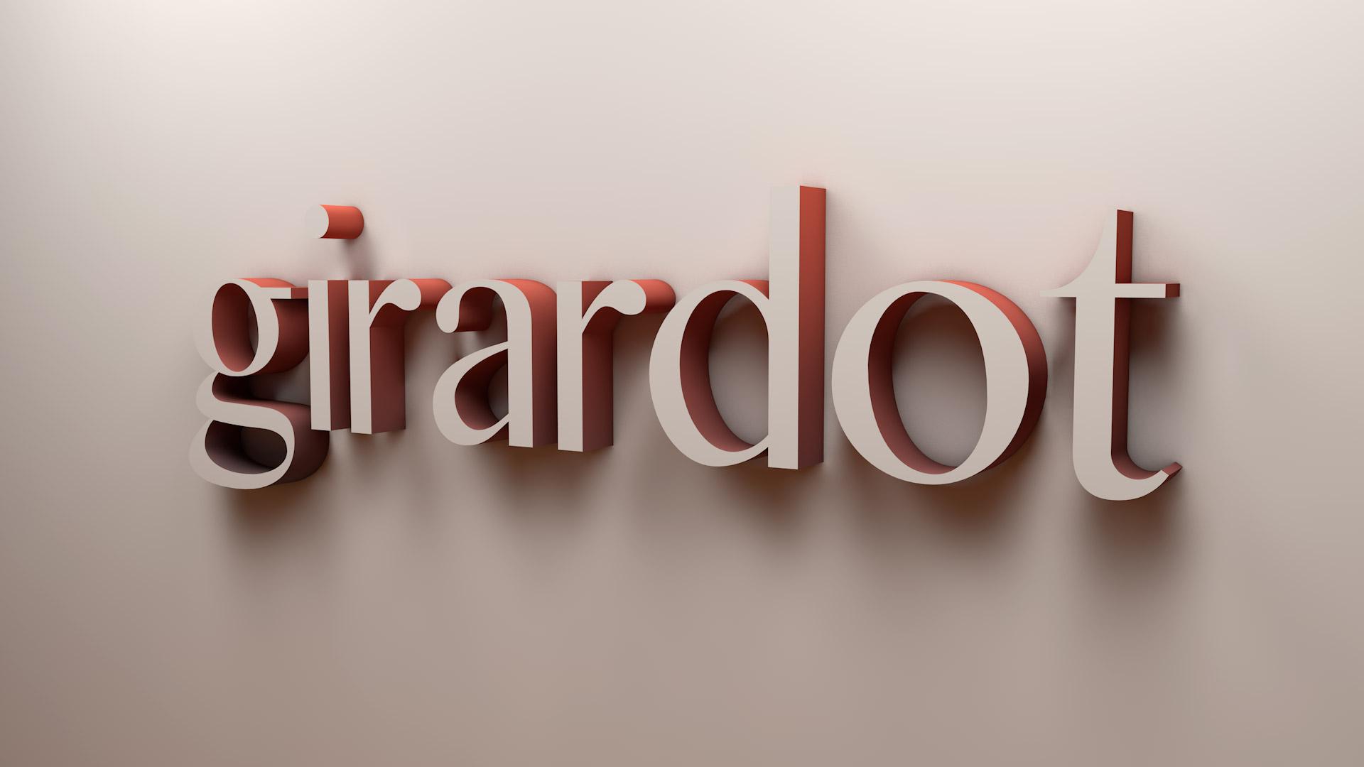 Girardot Agency banner