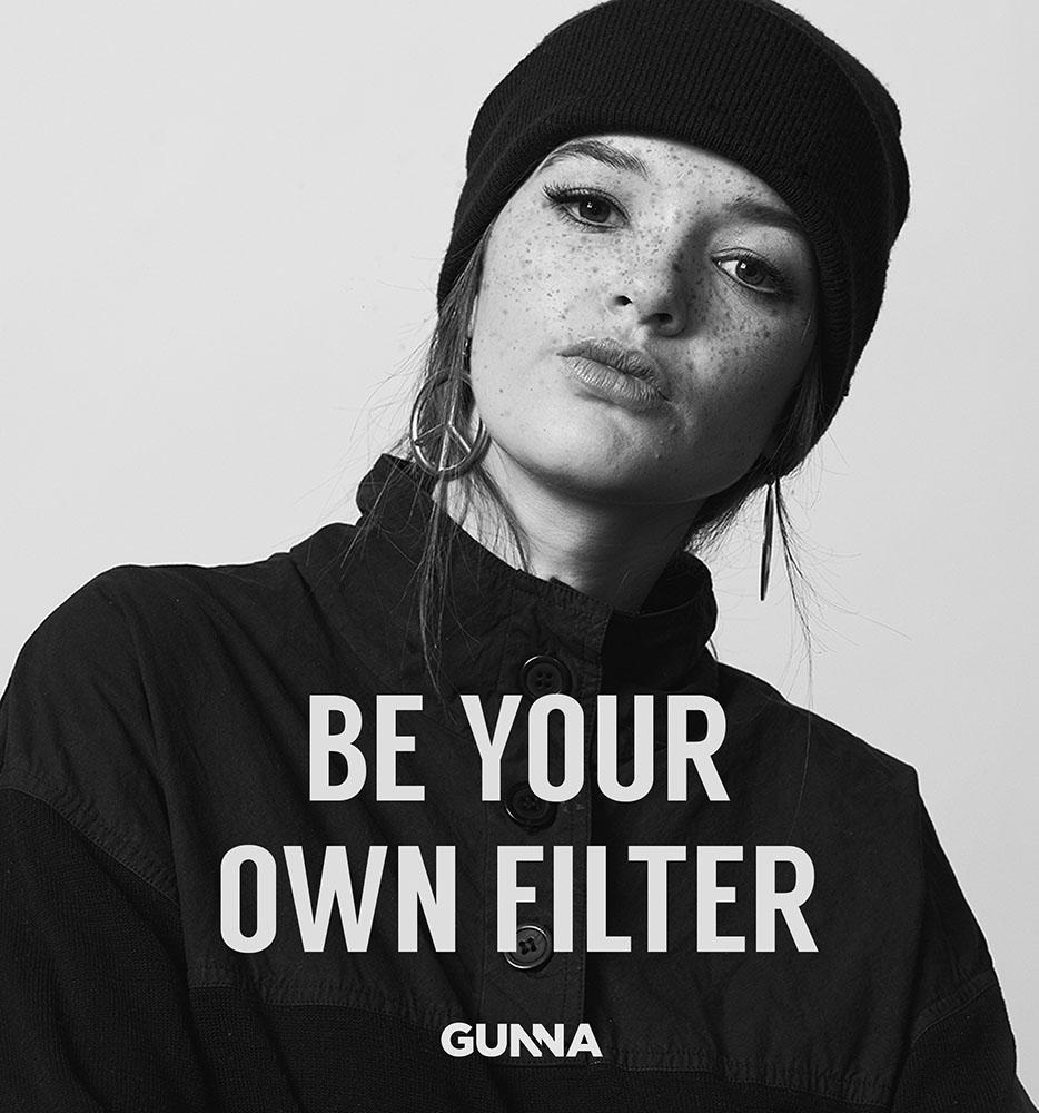 Marketing banner image for Gunna Drinks - Branding
