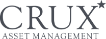 CRUX Asset Management logo