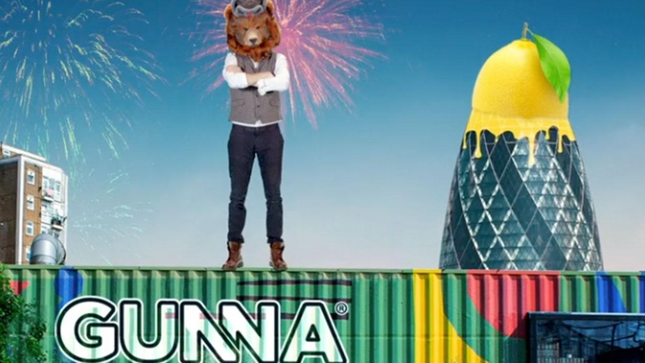 GUNNA - Muscovite Flavour Story